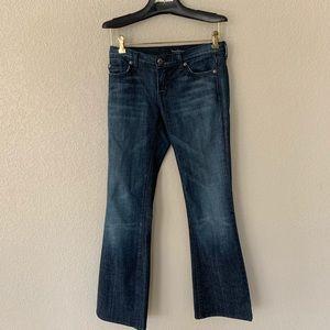 David Kahn | Bootcut Jeans